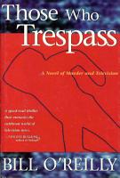 Those who Trespass PDF