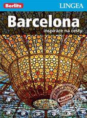 Průvodce Barcelona