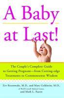A Baby at Last  PDF