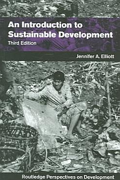 An Introduction to Sustainable Development PDF