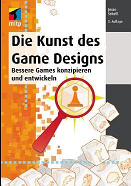 Die Kunst des Game Designs PDF
