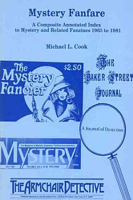 Mystery Fanfare PDF