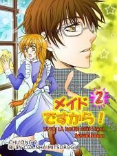 Vì tôi là người giúp việc! 2: bí ẩn của nhà Mitsurugi