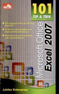 101 Tip   Trik Microsoft Excel 2007 PDF