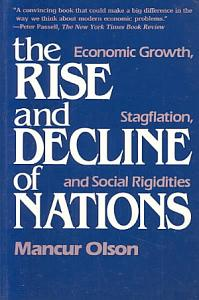 The Rise and Decline of Nations PDF