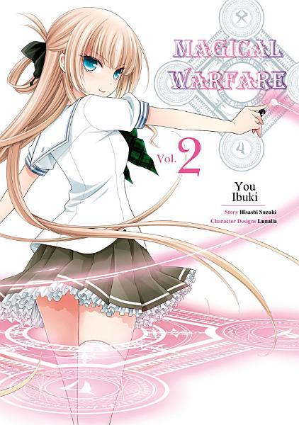 Download Magical Warfare 2 Book