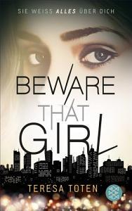 Beware That Girl PDF
