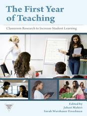 The First Year of Teaching PDF