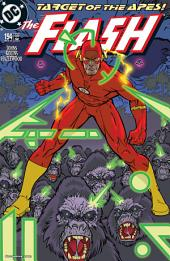 The Flash (1987-) #194