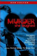 Murder She Laughed PDF