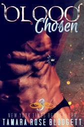 Blood Chosen Book PDF
