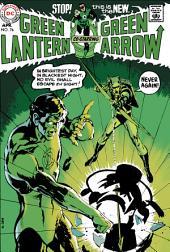 Green Lantern (1960-) #76