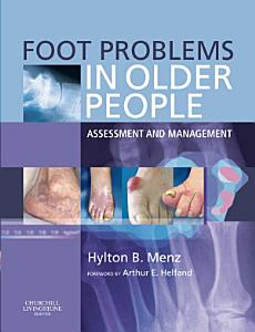 Foot Problems in Older People