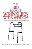 The Big Book of Wrinklies  Wit and Wisdom PDF