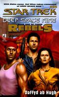Ds9  24 Rebels Book One PDF
