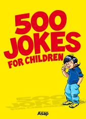 500 Jokes for Children