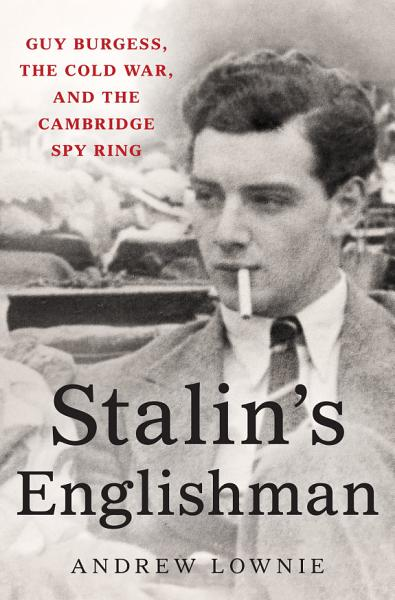 Download Stalin s Englishman Book