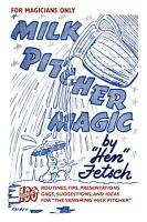 For Magicians Only PDF