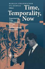 Time, Temporality, Now