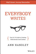 Everybody Writes