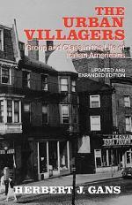 Urban Villagers, Rev & Exp Ed