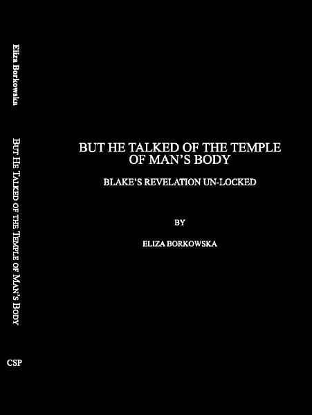 But He Talked of the Temple of Man's Body