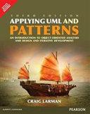 APPLYING UML & PATTERNS 3RD EDITION