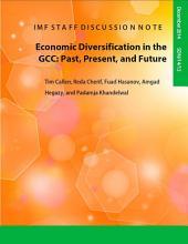 Economic Diversification in the GCC: Past, Present, and Future