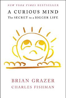 A Curious Mind Book