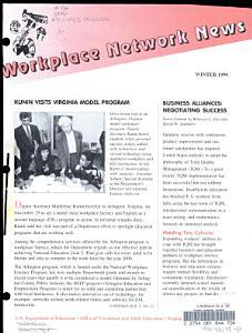 Workplace Network News PDF