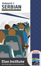 Onboard Serbian Phrasebook