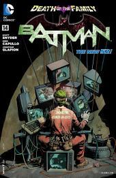 Batman (2011-) #14