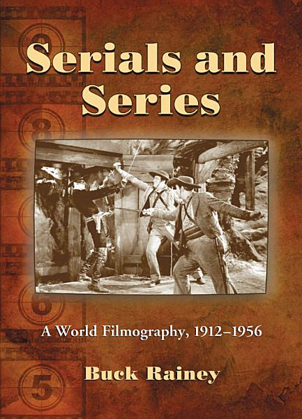 Download Serials and Series Book