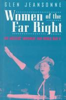 Women of the Far Right PDF