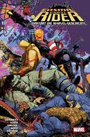 Cosmic Ghost Rider zerst  rt die Marvel Geschichte PDF