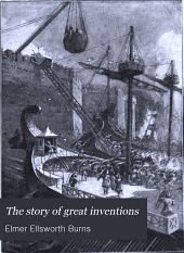 The Story of Great Inventions