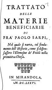 Historia dell'origine, forma, leggi ed uso dell'ufficio dell'inquisitione nella città e dominio d i Venetia
