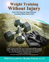Weight Training Without Injury PDF