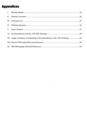 DES Research Update 1999 PDF