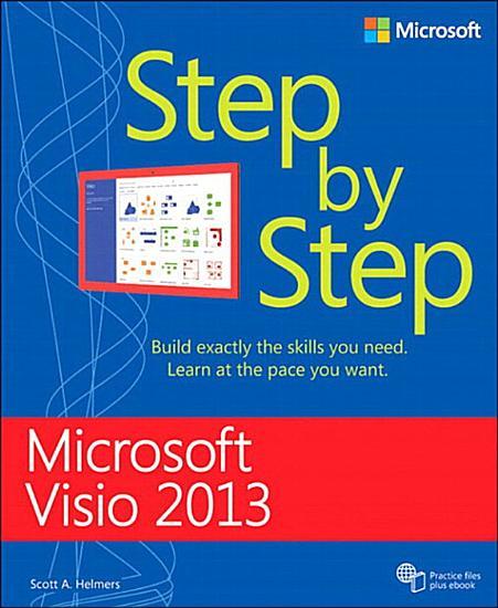 Microsoft Visio 2013 Step By Step PDF