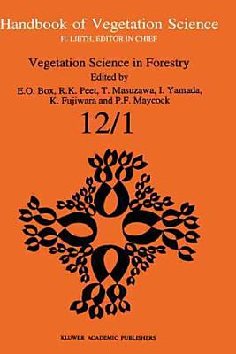 Vegetation Science in Forestry