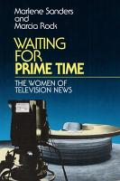 Waiting for Prime Time PDF