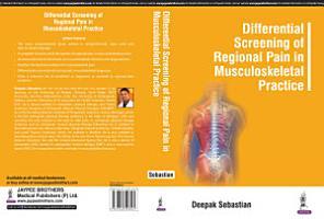 Differential Screening of Regional Pain in Musculoskeletal Practice PDF