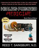 Healing Poisoned Medicine Book PDF