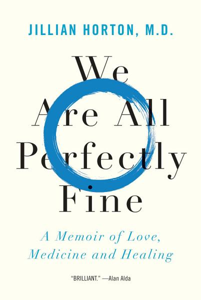 Download We Are All Perfectly Fine Book