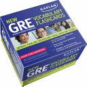 Kaplan New GRE Vocabulary Flashcards