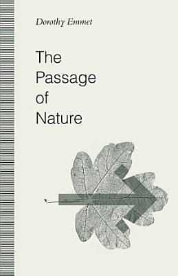 The Passage of Nature