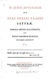 Satyrae
