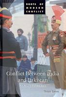 Conflict Between India and Pakistan PDF