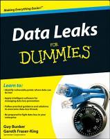 Data Leaks For Dummies PDF